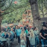 reuzenrad trek festival